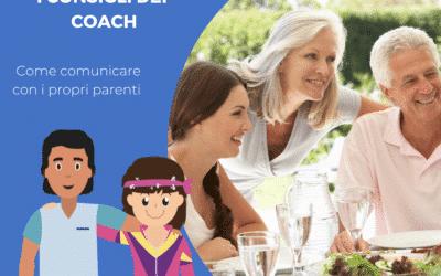Come dire ai propri genitori che hanno bisogno di aiuto?
