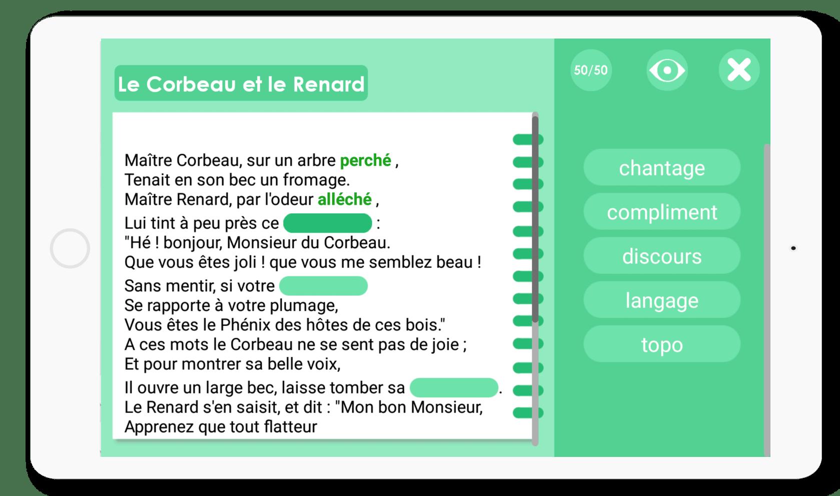 poeme-perdu-coco-lire-ecrire-musique-ecouter-emotions-enfants-autistes-coco-jeux-educatifs-pour-enfants-application-educative